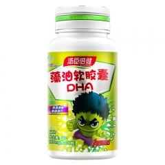 藻油软胶囊DHA