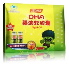 DHA藻油软胶囊(汤臣倍健)